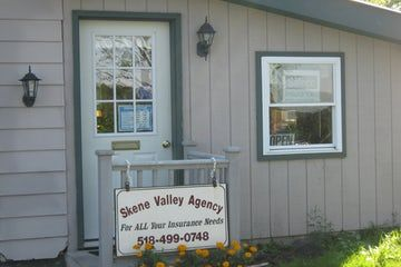Skene Valley Agency